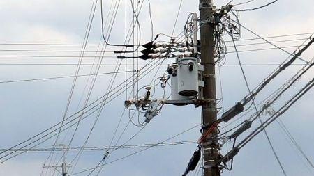 Massive Stromausfälle in Südamerika