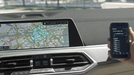 BMW: Neue digitale Funktionen für Plug-in-Hybride