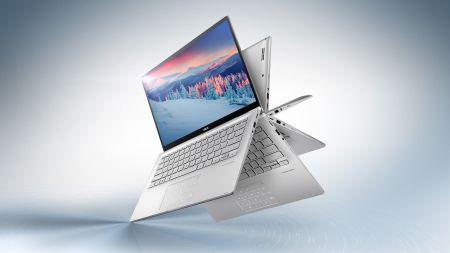 Ryzen 3000U: Asus bringt AMDs Kombiprozessoren in seine ZenBook-Notebook-Serie