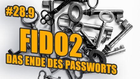 FIDO2 – Das Ende des Passworts | c't uplink 28.9