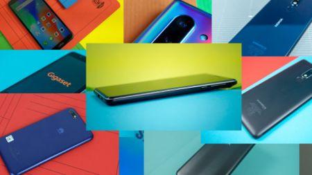 TechStage | Top 10: Die besten Smartphones bis 100 Euro mit Android 9