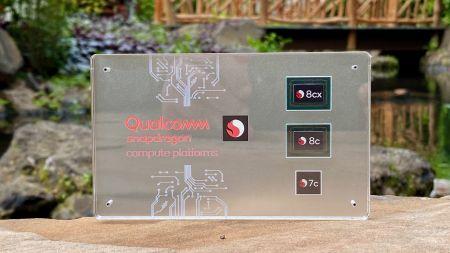 Qualcomm Snapdragon 7c und 8c: Neue Prozessor-Konkurrenz für AMD und Intel