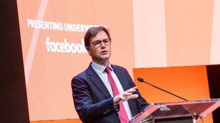"""EU-Regulierung: Facebook will für die """"Seele des Internets"""" streiten"""