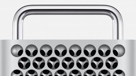 Neuer Mac Pro tritt an –für bis zu 60.000 Euro