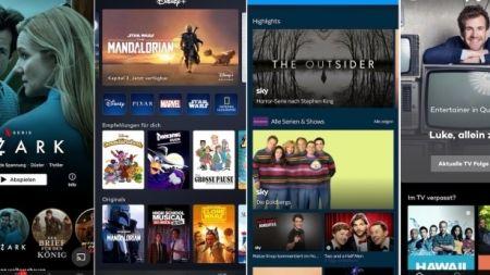 TechStage | Ratgeber: Die besten Video-Streaming-Anbieter