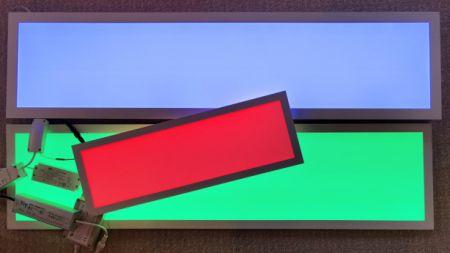 TechStage | Komfort durch Licht: Drei RGB-Panels mit Zigbee im Vergleich