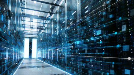 Sicherer Zugang zur Alibaba Cloud mit Equinix-Rechenzentren