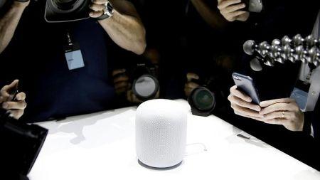 HomePod: Apple öffnet Siri-Lautsprecher für andere Streaming-Dienste