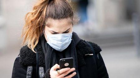 iPhone-Entsperrung ohne Gesichtsmaske: New York drängt Apple zu Anpassungen
