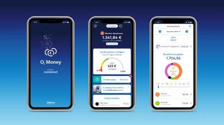 """""""O2 Money"""": Telefónicas Finanz-App bietet Bonuszins für """"Kontoinformationen"""""""