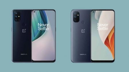 Neue Nord-Handys N100 und N10 5G: OnePlus treibt Preis weiter nach unten