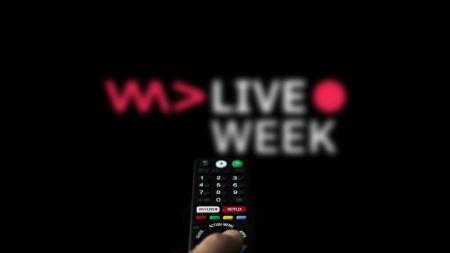 """""""Vienna Calling"""": WeAreDevelopers Live Week vom 30. November bis 4. Dezember"""