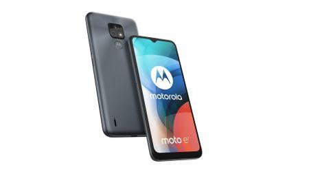 Moto E7: Einsteiger-Smartphone für 110 Euro kommt im Dezember