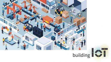 heise-Angebot: building IoT 2021: Vorträge für die Online-Konferenz gesucht