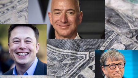 Elon Musk überholt Bill Gates in der Rangliste der reichsten Menschen