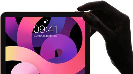 iPad angeblich bald mit OLED-Bildschirm