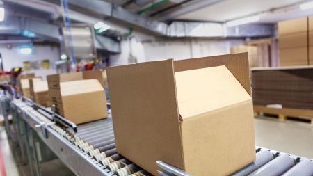 Boom im Online-Handel kommt bei Paketzustellern nur wenig an
