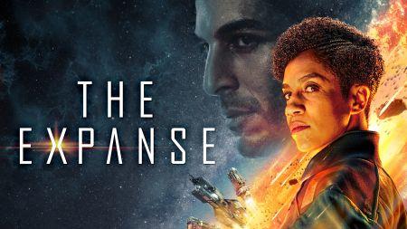"""""""The Expanse"""": Amazon macht nach der sechsten Staffel Schluss"""