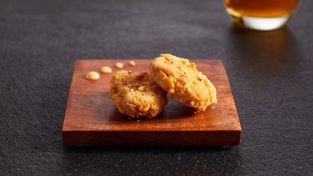 Chicken Nuggets aus der Petrischale kommen in den Handel