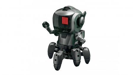 Kindgerechter Roboter zum Programmieren