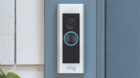 Amazon führt Ende-zu-Ende-Verschlüsselung für Ring-Produkte ein