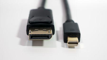 Pandemie verzögert DisplayPort 2.0