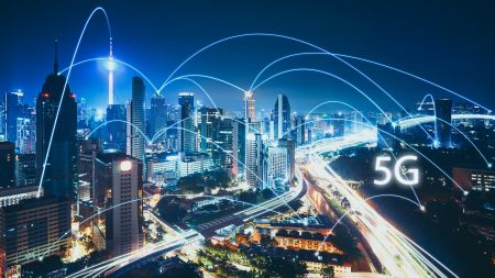 heise+ | Die Zukunft des Mobilfunks: Was 5G im iPhone 12 bedeutet