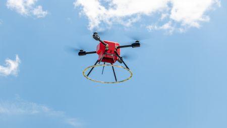 US-Luftfahrtbehörde erlaubt vollautomatisierte kommerzielle Drohnenflüge
