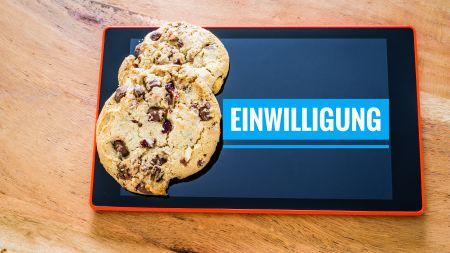 Zeitung: Justizministerium will Cookie-Banner umgestalten
