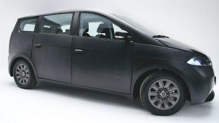 Elektroauto mit Solarmodulen: Sono Motors zeigt weiteren Prototyp des Sion