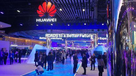 Schweden: 5G-Frequenzen trotz Klage von Huawei versteigert