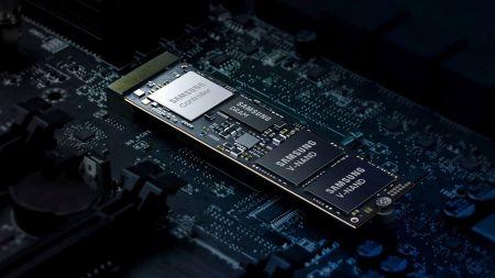 Samsung SSD 980 Pro: 2-TByte-Version kommt nach Deutschland