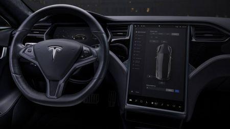 Tesla: Kraftfahrt-Bundesamt prüft Fehlfunktion von Bildschirm