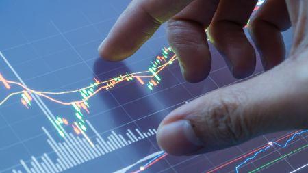 Dow Jones mit Verlust, Tech-Werte auf Rekordkurs