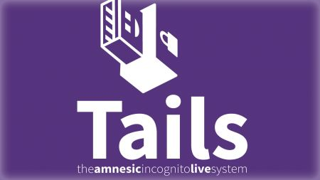 Anonymisierendes OS Tails: Neue Version 4.15 bringt Bug- und Security-Fixes