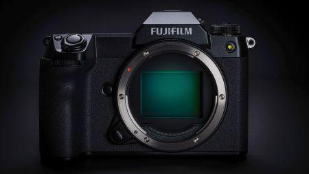 Fujifilm GFX 100S: Mittelformat-Kamera in Vollformat-Größe