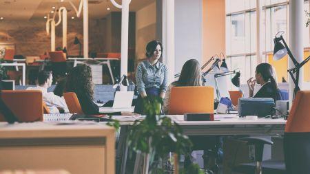 Betriebsrat vs. Startup-Kultur: Kummerkasten für Kollegen