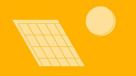 Statistik der Woche: Ist die Sonne der neue Wind?