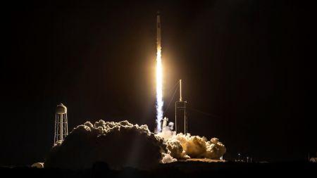 Der Weltraum-Tourismus ist (fast) da – für Superreiche