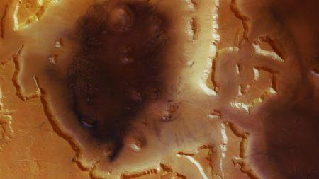 Forscher finden mögliche Standorte mit zugänglichem Eis auf dem Mars