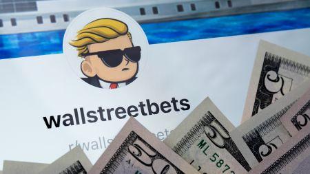 Gamestop-Aktie steigt 104 Prozent – Buffett-Vize warnt vor Exzessen
