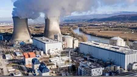 Französische Atomaufsicht gibt bedingt grünes Licht für AKW-Laufzeitverlängerung