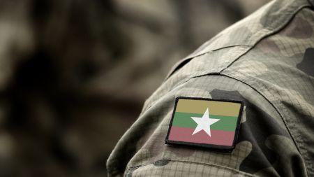 Erst ethnische Säuberungen, dann Putsch: Facebook sperrt Myanmars Militär ganz