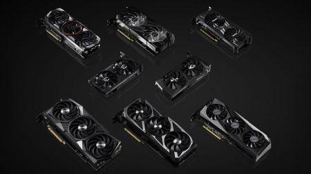 Gaming-Grafikkarte GeForce RTX 3060: RTX-2070-Leistung mit 12 GByte Speicher