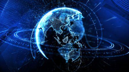 """""""Destination Earth"""": Mit digitalem Zwilling der Erde gegen den Klimawandel"""