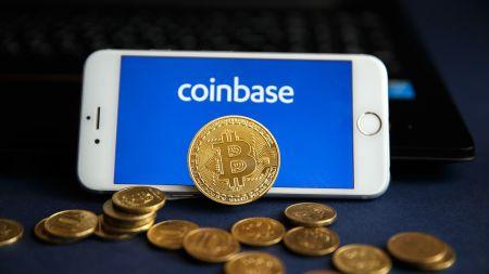 Bitcoin-Börse Coinbase geht mit schwarzen Zahlen an die Nasdaq