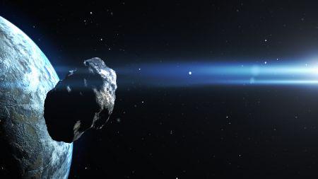 Chicxulub-Krater: Asteroid laut Geologen für Ende der Dinosaurier verantwortlich