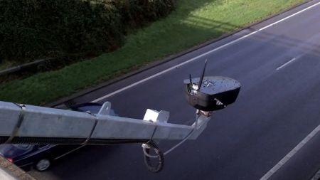 Kfz-Scanning: Druck im Bundesrat zur Autofahrten-Vorratsspeicherung