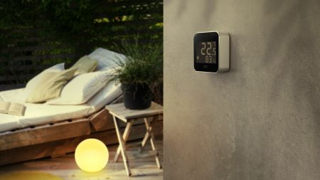 HomeKit-Wetterstation mit Thread: Eve stellt Eve Weather vor