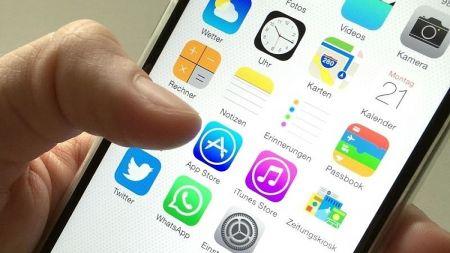 Apple drohen angeblich EU-Kartellvorwürfe im Fall Spotify
